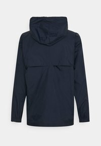 INDICODE JEANS - CRANE - Summer jacket - navy - 3