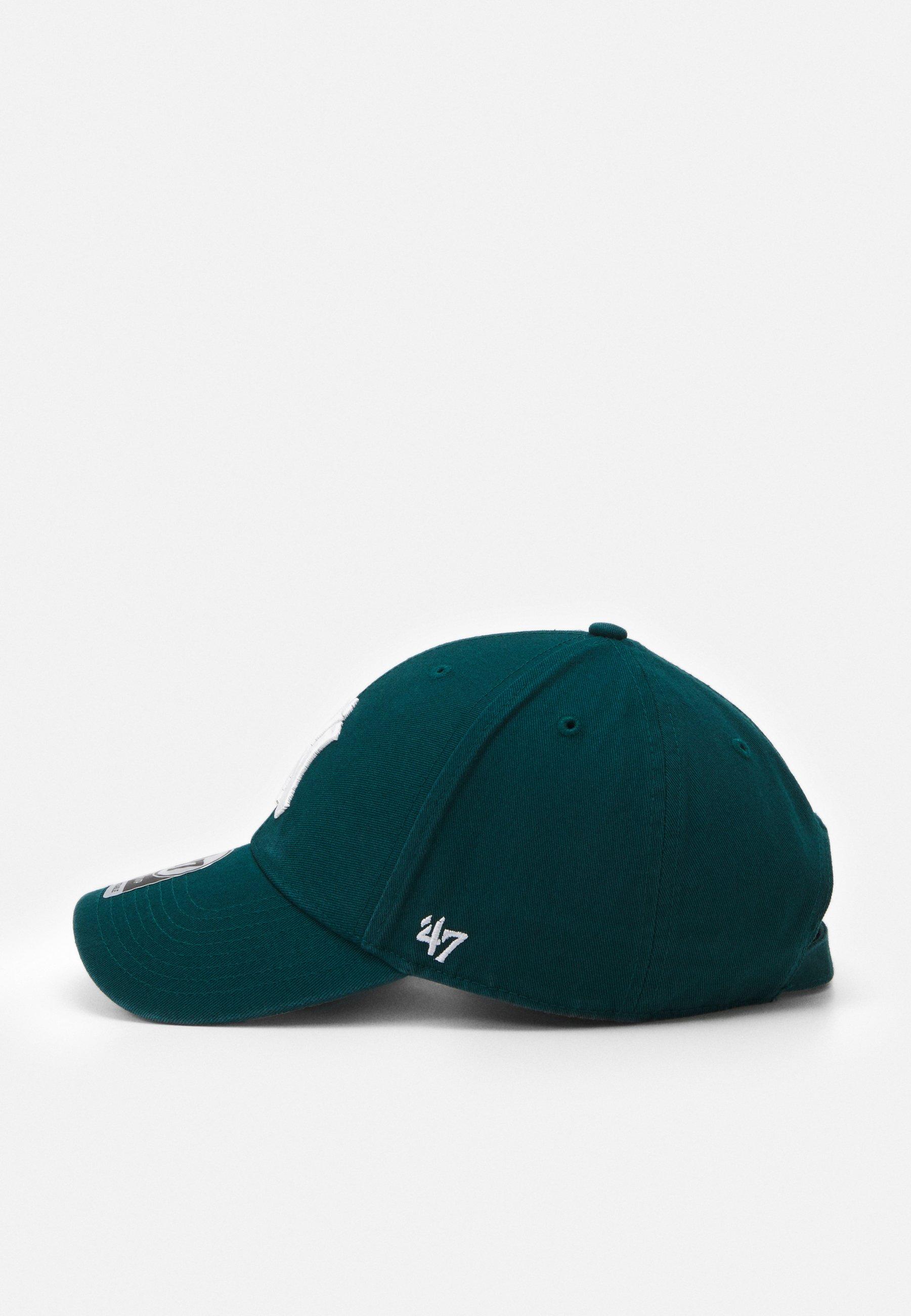 '47 New York Yankees Legend - Cap Pacific Green/dunkelgrün