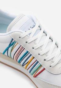 Paul Smith - ARTEMIS - Sneakers basse - white - 4