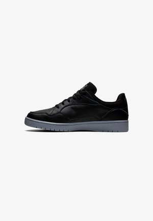 SKYCOURT - Sneakers laag - black/carrier grey