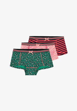 3-pack - Shorty - multi-coloured