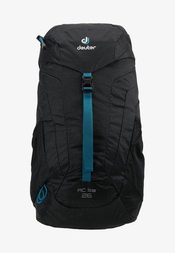 AC LITE - Hiking rucksack - black