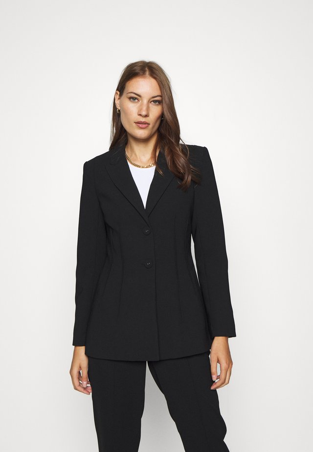 THE FLAWLESS - Blazer - black