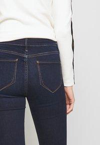 River Island - MOLLY  - Jeans Skinny Fit - dark wash - 4