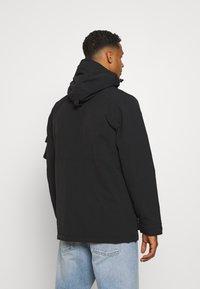 Levi's® - DOGPATCH TACTICAL - Winter jacket - blacks - 2
