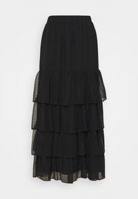 Steffen Schraut - DIVINE LOVELY SKIRT - A-line skirt - black - 0