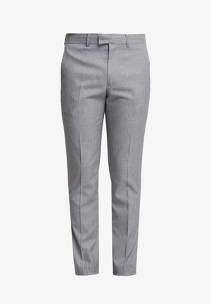 JACKSON  - Suit trousers - grey