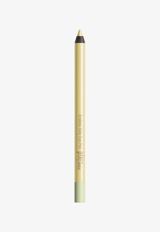 ENDLESS SILKY EYE PEN - Eyeliner - icycitrine