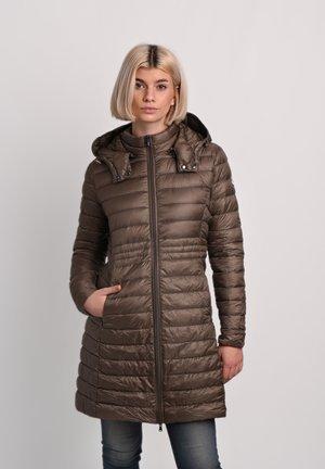 VERO  - Down coat - taupe