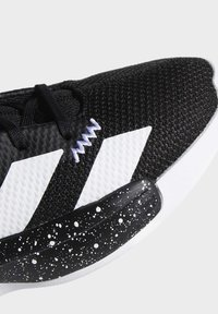adidas Performance - PRO NEXT SHOES - Basketball shoes - black - 7