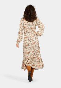 Isla Ibiza Bonita - PARAISO - Maxi dress - autumn paradise - 2