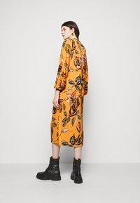 Marc Cain - Maxi dress - masala - 2