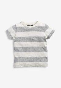 Next - Camiseta estampada - blue - 1