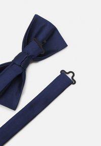 Pier One - Bow tie - dark blue - 1