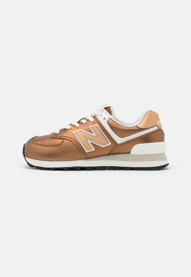 WL574 - Sneakers - copper
