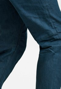G-Star - GRIP 3D RELAXED TAPERED - Relaxed fit jeans - d raw denim - 2