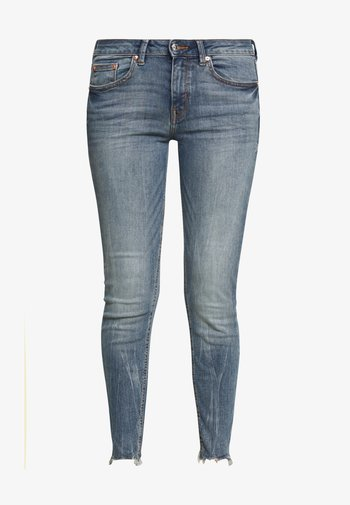 JONA - Jeans Skinny - light stone blue denim