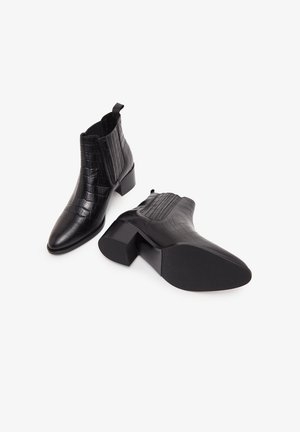 BIACAROL  - Classic ankle boots - black 9