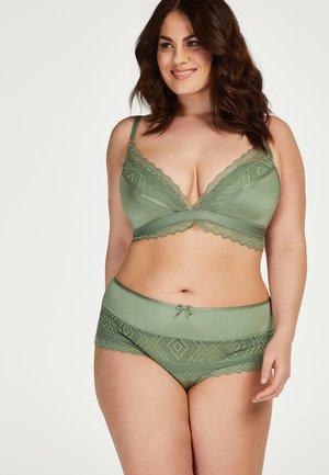 RABELLA I AM DANIELLE - Pants - green