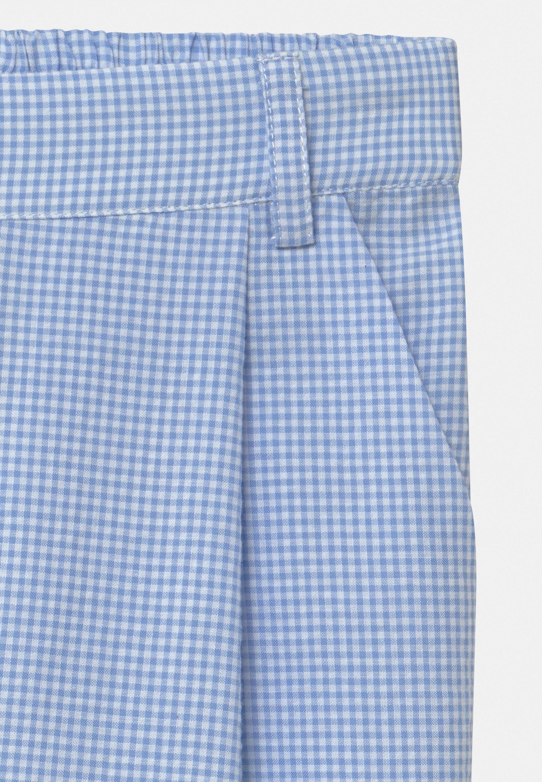 Enfant LIV CHECK - Pantalon classique