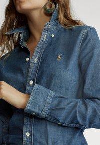 Polo Ralph Lauren - HARPER - Skjorte - blaine wash - 5