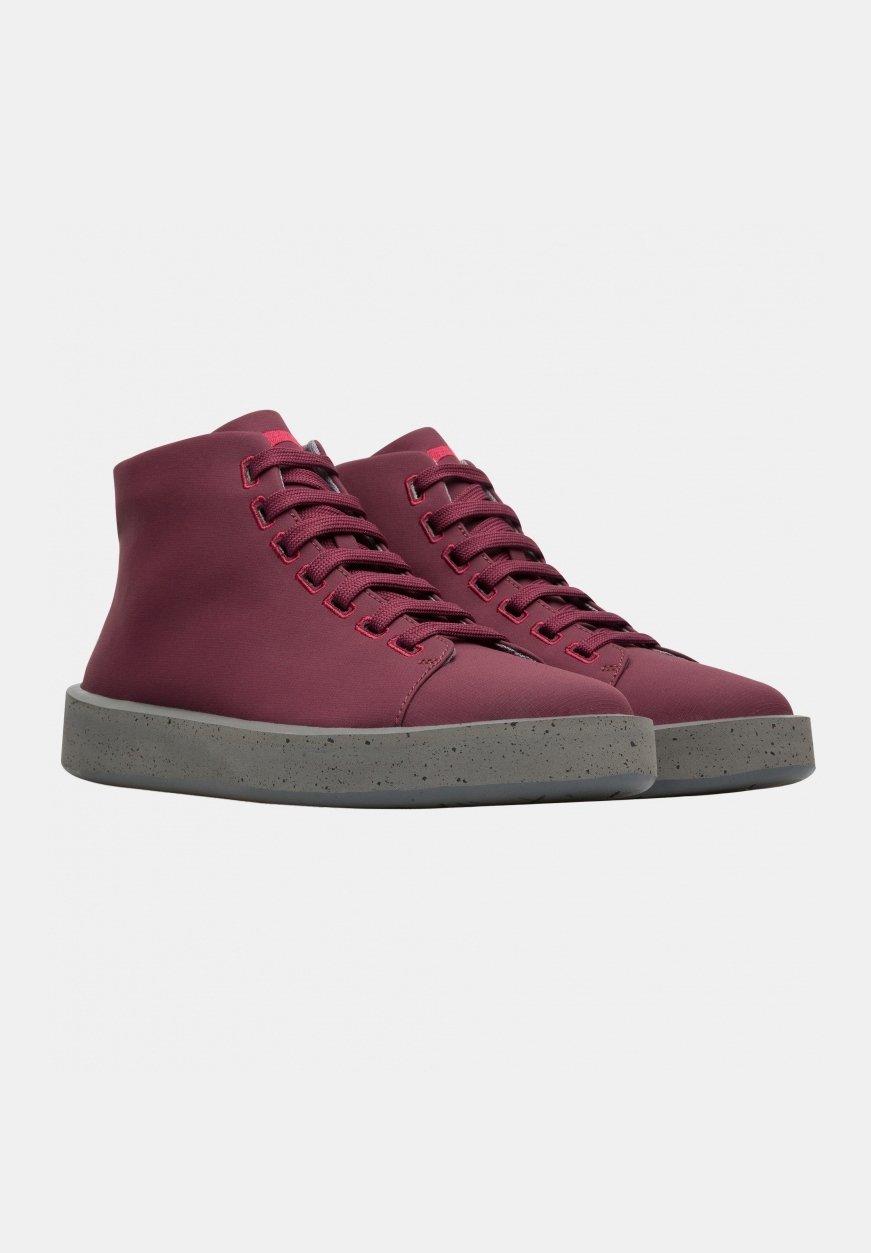 Camper COURB - Sneaker high - burgund/braun - Herrenschuhe uxaPp