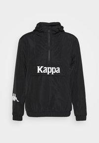 Kappa - ISSAC - Chaqueta de entrenamiento - caviar - 5