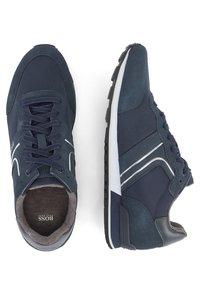 BOSS - PARKOUR_RUNN - Trainers - dark blue - 2