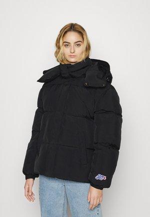 ROLF - Down jacket - black