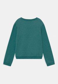 Lemon Beret - GIRLS  - Sweater - mediterranean - 1