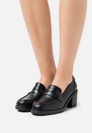 MAYO - Classic heels - black