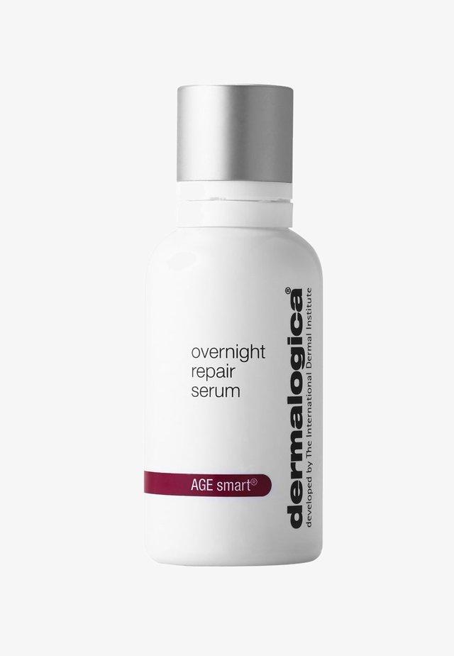 OVERNIGHT REPAIR SERUM  - Serum - -