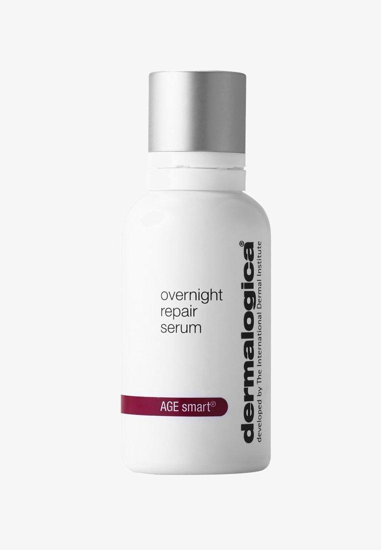 Dermalogica - OVERNIGHT REPAIR SERUM  - Serum - -