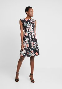 Wallis - Cocktail dress / Party dress - anthracite - 1