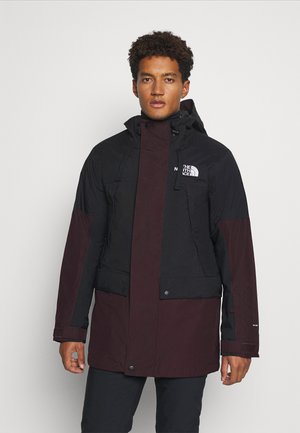 GOLDMILL  - Ski jacket - black