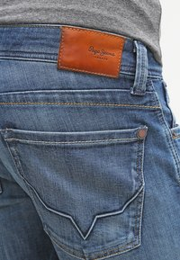 Pepe Jeans - KINGSTON ZIP - Jeans straight leg - I55 - 5