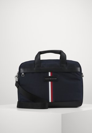 UPTOWN COMPUTER BAG - Torba na laptopa - blue