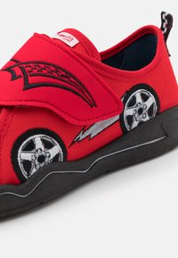 Superfit - BENNY - Slippers - red - 5
