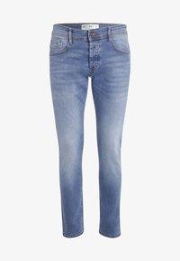 INSTINCT - Jeans a sigaretta - denim used