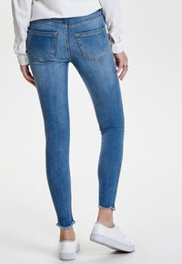 ONLY - ONLY - Jeans Skinny Fit - light blue denim - 2