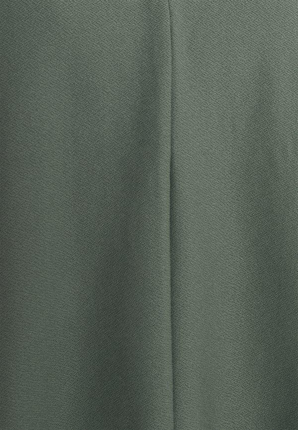 Vero Moda Top - laurel wreath/zielony TVYR