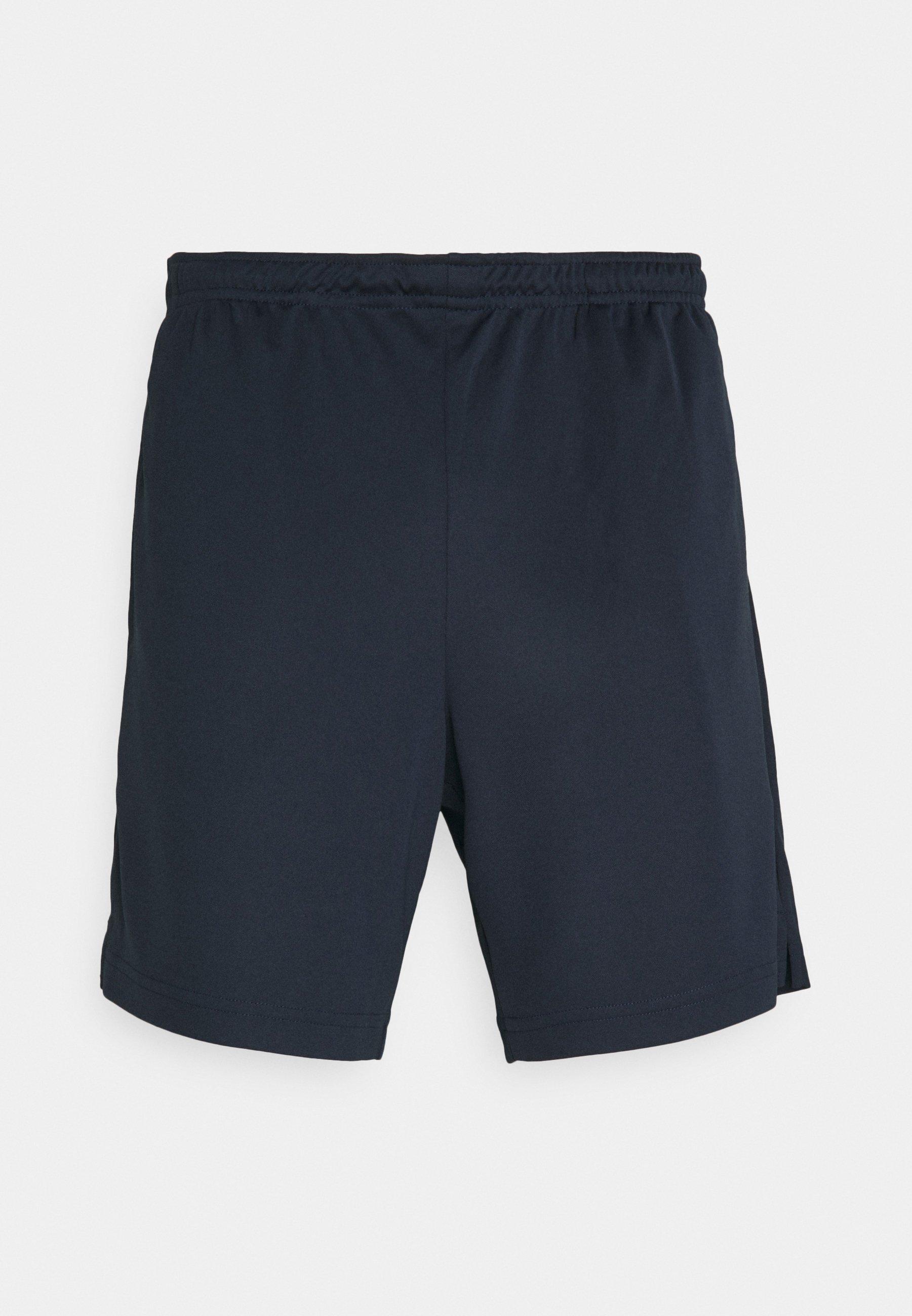 Uomo SQUADRA II SHORT - Pantaloncini sportivi