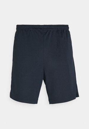 SQUADRA II SHORT - Korte broeken - navy blue