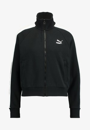 CLASSICS T7 - Training jacket - black