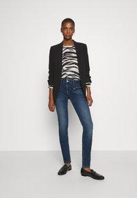 Freeman T. Porter - ALEXA SLIM - Slim fit jeans - frenchy - 1