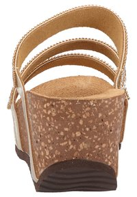 Scapa - Wedge sandals - platin - 2