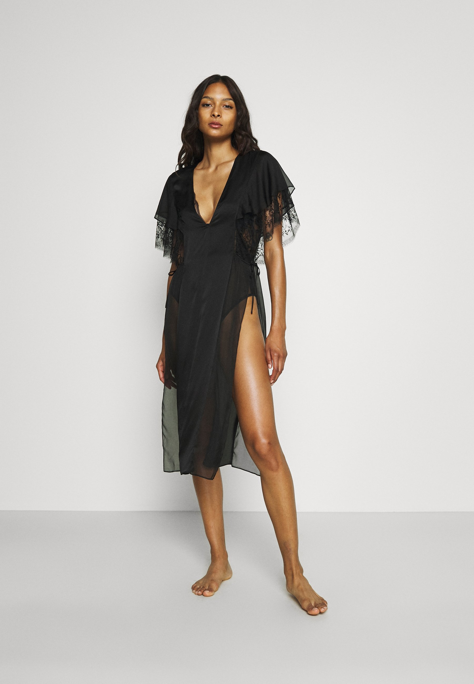Women TANYA DRESSING GOWN - Dressing gown