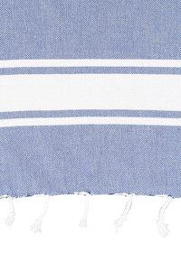 Espadrij l´originale - BEACHPLAID - Plážová osuška - blue - 2