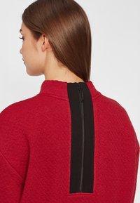 O'Neill - Sweatshirt - rio red - 3