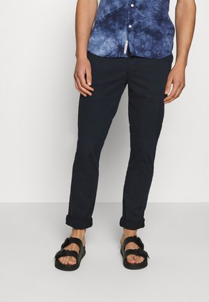 THE PANTS - Chinos - navy blazer